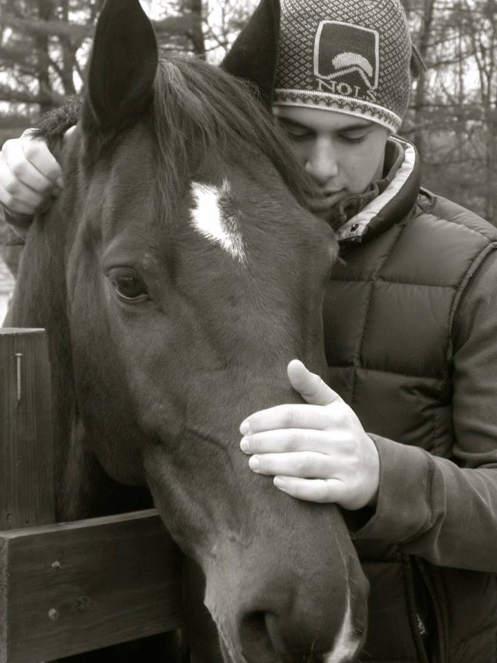 Austin-Davis-Horse-Riding